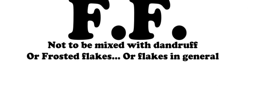 Flackle Flakes Cover Image