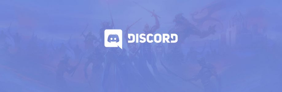 Discord Cover Image