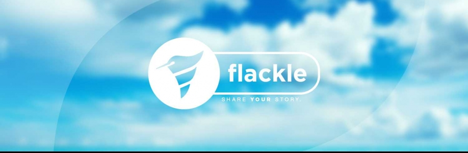 Flackle Cover Image