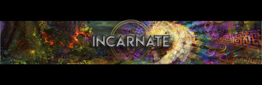 Incarnate Cover Image