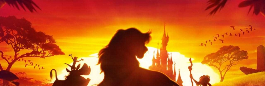The Lion King Sweden Cover Image