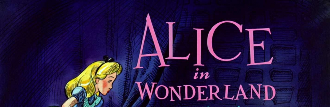 Alice in Wonderland Sweden Cover Image