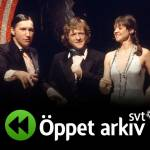 Öppet arkiv Sweden Profile Picture