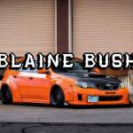 Blaine Bush Profile Picture