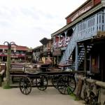 High Chaparral Arbuckles Coffee Shop Profile Picture