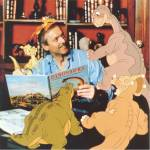Don Bluth (Sverige) Sverige Profile Picture