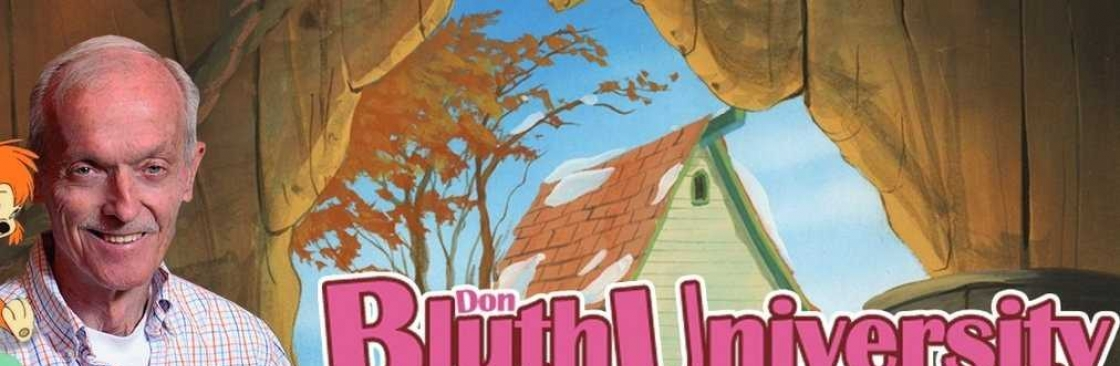 Don Bluth (Sweden) Sverige Cover Image